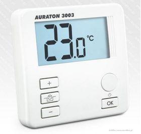 Auraton 3003  - Dobowy regulator temperatury (AURLA30030000)